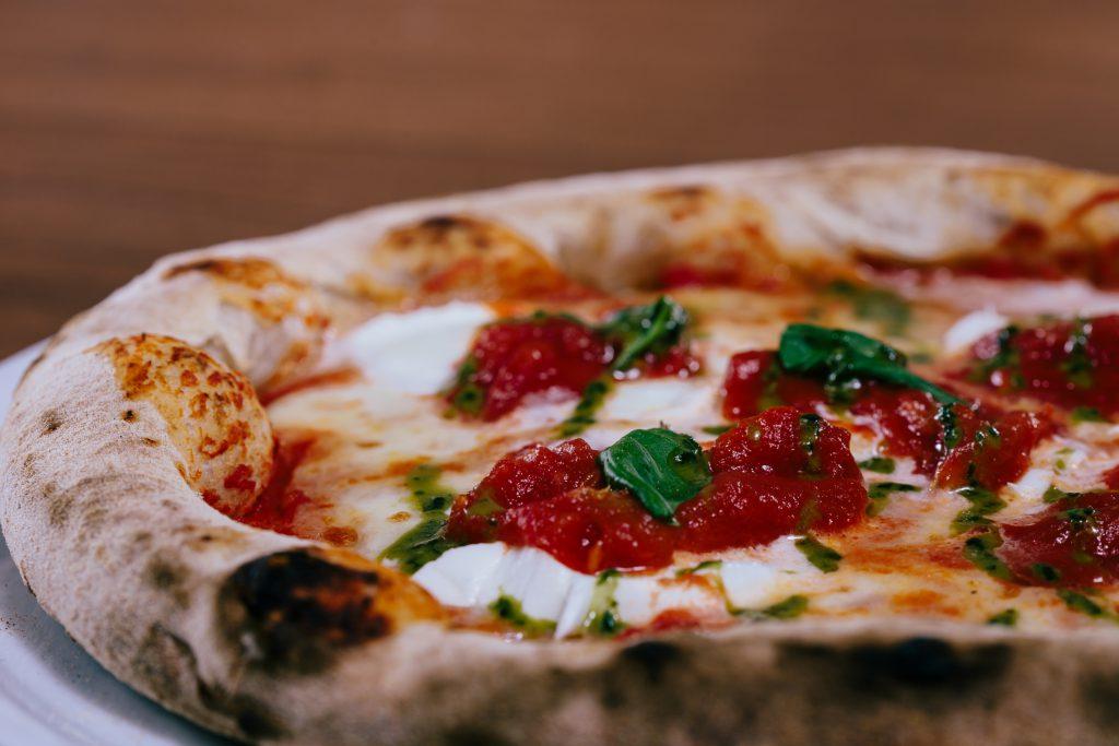 pizza asporto thiene